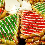 You can still enjoy holiday goodies without the weight gain.