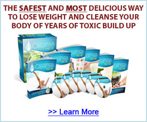 Comprehensive Cleansing Program