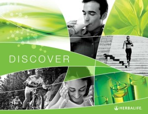 Discover How Herbalife Can Help You