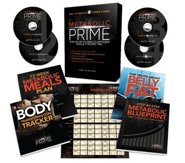 jump start your metabolic system to lose weight